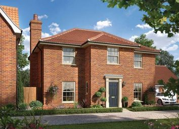 Thumbnail 4 bed detached house for sale in Wherry Gardens, Wroxham