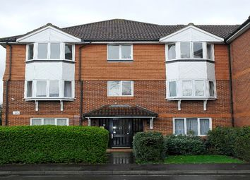 Thumbnail 1 bed flat for sale in 4 Sheppard Drive, London