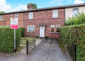 Thumbnail 3 bedroom terraced house for sale in Cragside Crescent, Leeds