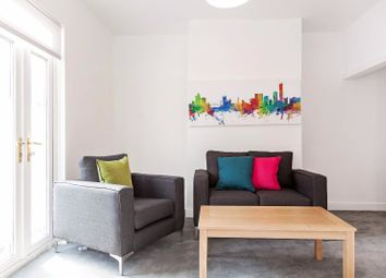 Thumbnail 1 bed flat to rent in Ayrshire Road, Salford