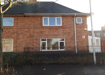Thumbnail 3 bed property to rent in Zulu Road, Nottingham