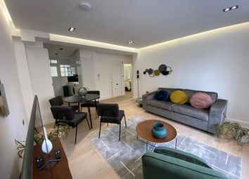 Thumbnail 2 bed flat to rent in Clarewood Court, London