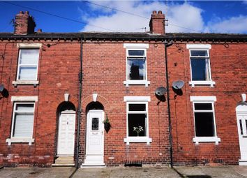 Thumbnail 2 bed terraced house for sale in Waite Street, Wakefield