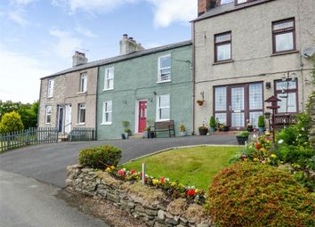 Thumbnail 3 bed cottage for sale in Rosside, Ulverston, Cumbria