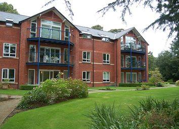 Thumbnail 2 bed flat for sale in Elmhurst, Garstang Road, Preston
