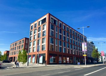Thumbnail 2 bed flat to rent in Vimto Gardens, Chapel Street, Manchester
