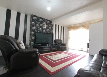 Thumbnail 3 bed flat to rent in Spital Street, Sheffield, South Yorkshire