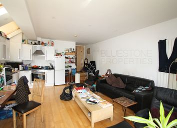 Thumbnail 2 bed flat to rent in Norfolk House Road, Streatham