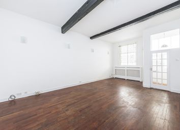 Thumbnail 4 bed mews house to rent in Gaspar Close, London