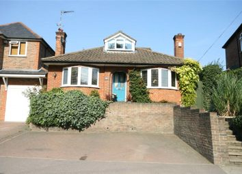 Thumbnail 3 bed detached house for sale in Lower Luton Road, Harpenden, Herts