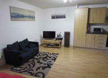 Thumbnail 1 bed flat to rent in Padda Court, Harrow
