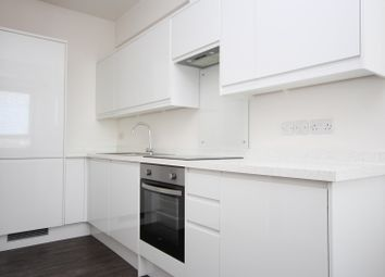 Thumbnail 1 bed flat to rent in The Causeway, Goring-By-Sea, Worthing