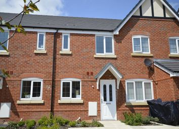 Thumbnail 2 bed property to rent in Heritage Way, Llanymynech