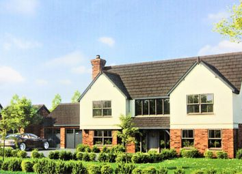 Thumbnail 5 bed detached house for sale in Greenfield Road, Pulloxhill, Bedford