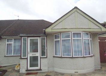 Thumbnail 3 bed bungalow to rent in Winchester Road, Harrow