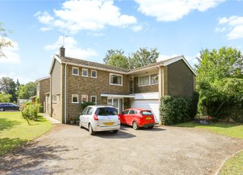 5 bed detached house for sale in Rimes Close, Kingston Bagpuize, Abingdon, Oxfordshire OX13