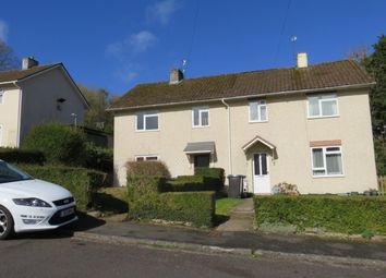 Thumbnail 3 bed semi-detached house to rent in Woodside Road, Salisbury