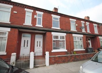 Thumbnail 2 bedroom terraced house to rent in Wellington Terrace, Salford