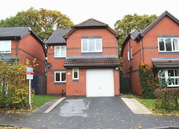 Thumbnail 4 bed detached house to rent in Green Lane, Studley