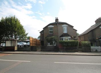 Thumbnail 3 bed semi-detached house for sale in Bromley Road, Beckenham