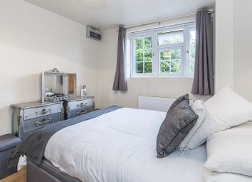 Thumbnail 1 bed flat to rent in Forest Court, Forest Road, Loughton, Essex
