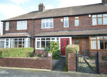 Thumbnail 2 bed terraced house for sale in Brick Mill Road, Pudsey, Leeds, West Yorkshire