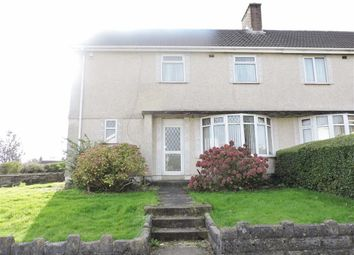 3 bed semi-detached house for sale in Roger Street, Treboeth, Swansea SA5