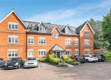 Thumbnail 2 bed flat for sale in Jays Court, Sunninghill Road, Sunninghill