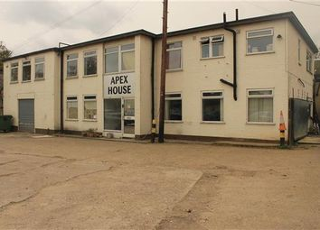 Thumbnail Commercial property to let in Apex House, Willow Avenue, New Denham, Uxbridge