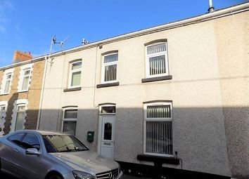 Thumbnail 3 bed terraced house for sale in Brooklyn Terrace, Llanhilleth
