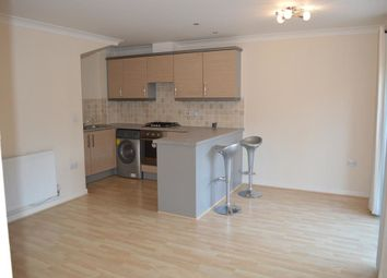 Thumbnail 2 bed flat to rent in Clifton Square, Burnley