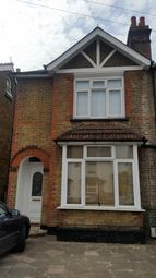 Thumbnail 2 bed semi-detached house to rent in Hook Road, Epsom, Surrey
