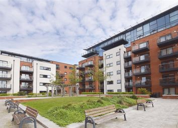 Thumbnail 2 bedroom flat for sale in Ocean Way, Southampton