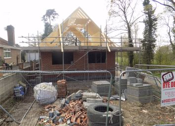 Thumbnail 2 bedroom bungalow for sale in Dob Holes Lane, Smalley, Ilkeston, Derbyshire