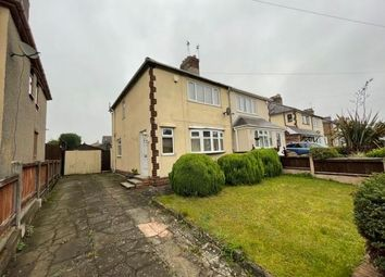 Thumbnail 2 bed property to rent in Moseley Road, Bilston