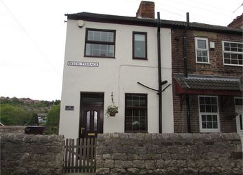 Thumbnail 2 bed terraced house to rent in Chapel Lane, Conisbrough