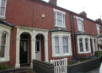 Thumbnail 3 bed terraced house to rent in Victoria Street, Wolverton