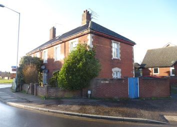 Thumbnail 2 bed flat to rent in Denmark Street, Diss
