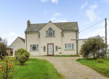 Thumbnail 5 bed detached house for sale in Probus, Truro, Truro, Cornwall