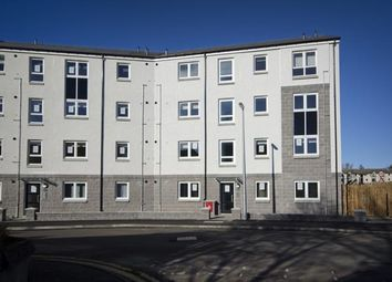 Thumbnail 2 bed flat to rent in 117 Spencer Court, Froghall Terrace, Aberdeen