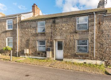 Thumbnail 2 bed cottage for sale in Fore Street, Praze, Camborne