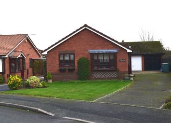 Thumbnail 2 bed detached bungalow for sale in Vineyard Drive, Wellington, Telford, Shropshire