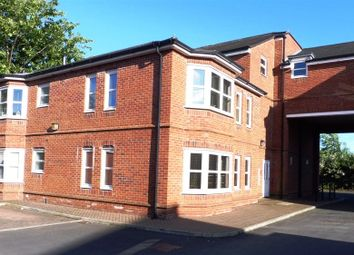 Thumbnail 1 bed flat for sale in Little Hallfield Road, York