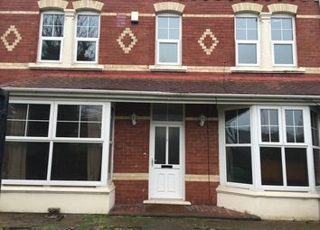 Thumbnail 4 bedroom property to rent in Poplars Road, Middlesbrough