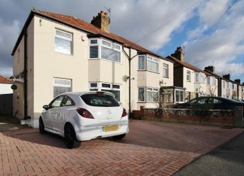 Thumbnail 3 bed semi-detached house for sale in Westbrooke Road, Welling