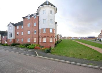 Thumbnail 2 bedroom flat to rent in Woodpecker Way, Costessey, Norwich