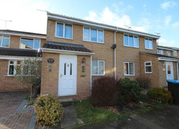 Thumbnail 3 bed detached house to rent in Nightingale Walk, Hemel Hempstead