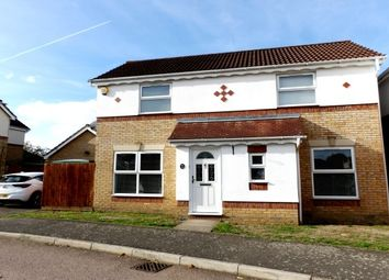 Thumbnail 3 bed link-detached house to rent in Fortinbras Way, Moulsham Lodge, Chelmsford