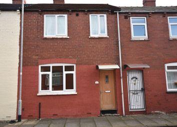 3 bed terraced house for sale in Clark Grove, Leeds LS9