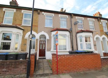 Thumbnail 2 bed terraced house for sale in Windmill Road, Edmonton